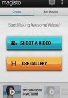 Magisto - Magical Video Editor