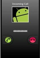 Scheduler of Fake Calls