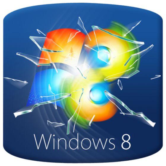 Windows 8 Yeni Tanıtım Videosu