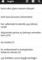 İTÜ Sözlük Mobil