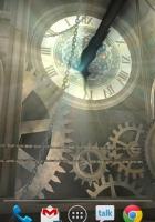 Clock Tower 3D Live Wallpaper