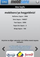 mobilsoru