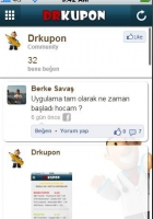 DRKUPON