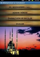 Hz Muhammed & Ashab-ı Kiram