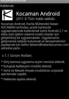Kocaman Android