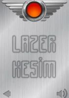 Lazer Kesim