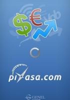Piyasa.com Altın, Döviz, Borsa