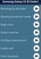 Samsung Galaxy S3 Zil Sesleri