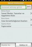 Türk Ceza Kanunu - TCK