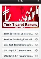 Türk Ticaret Kanunu