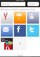 Yandex.Opera Mini