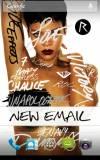 Rihanna Canlı Duvar Kağıdı