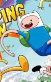 Süper Zıplayan Finn