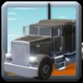 3D Truck Parking