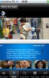 Kanal D iPad ve iPhone uygulaması