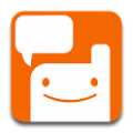 Voxer Telsiz Bas-Konuş