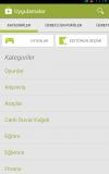 Yeni Google Play Store