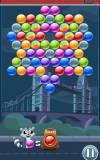 Bubble Shooter City