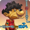 Slumdog Plumber & Pipes Puzzle