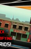 Robot Gangster Rampage – Game