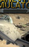 3D Uçuş simülatörü