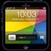 iPhone Lock Screen