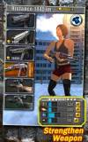 3D City Run Hot