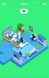 Staff Job Game Real Life Simulator v1.1.1 full apk para