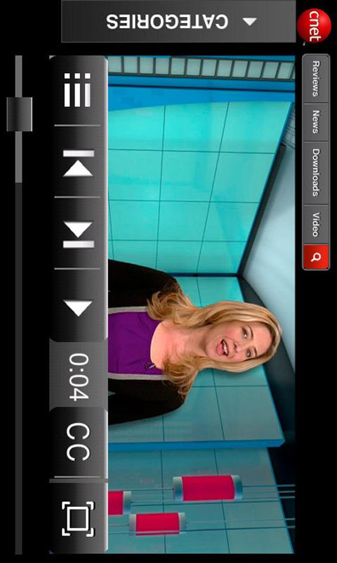 Android Flash Player 10.3