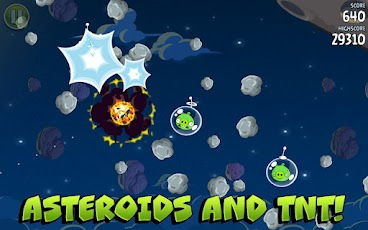 Angry Birds Space -5