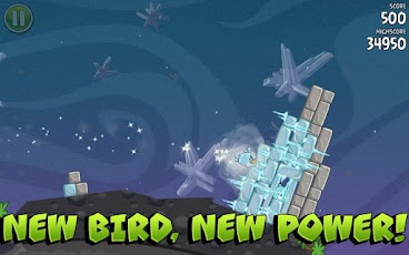 Angry Birds Space -6