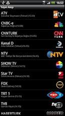 TV Yayın Akışı -2