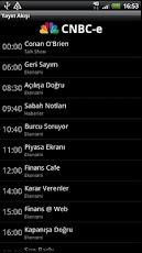 TV Yayın Akışı -3