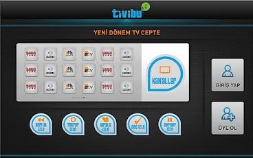 Tivibu Cep HD -2
