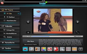 Tivibu Cep HD -4