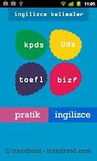 İngilizce Kelimeler -3
