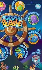 (HD) Ocean Bubble Shooter -2