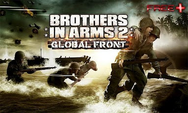 Brothers In Arms® 2 Free+ -2