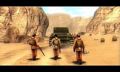 Brothers In Arms® 2 Free+ -5