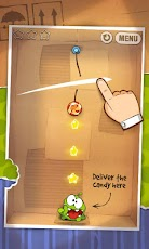 Cut the Rope -3