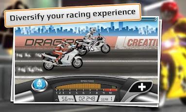 Drag Racing: Bike Edition -2