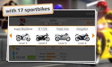 Drag Racing: Bike Edition -3