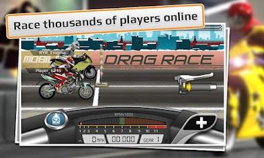 Drag Racing: Bike Edition -4