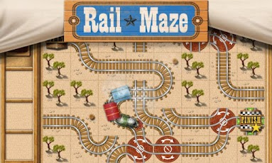 Rail Maze -2