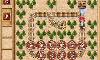 Rail Maze -4