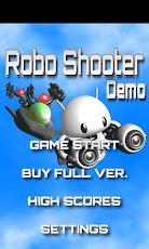 Robo Shooter Demo -2