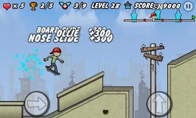 Skater Boy -2