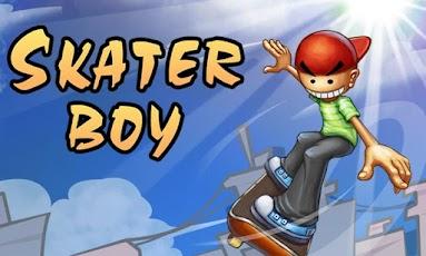 Skater Boy -6