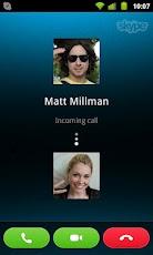 Skype - free IM & video calls -3