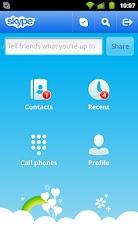 Skype - free IM & video calls -4